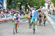 Coppa di Sera Esordienti maschile 1 anno 9-09-2017