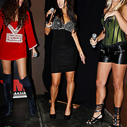NLD/Amsterdam/20100222 - Presentatie FHM Cover met damesgroep Eyecandy, NLD/Amsterdam/20100222 - Presentatie FHM Cover met damesgroep Eyecandy, Jihane Naji, Melissa Sneekes