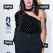 NLD/Hilversum/20190311  - Uitreiking Buma Awards 2019, Manon Meijers