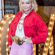 NLD/Amsterdam/20170829 - Grazia Fashion Awards 2017, Amanda van Effrink