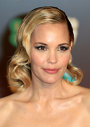 attends the EE British Academy Film Awards at the Royal Albert Hall in London, UK. 18 Feb 2018 Pictured: Leslie Bibb. Photo credit: Fred Duval / MEGA TheMegaAgency.com +1 888 505 6342