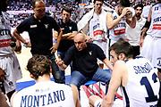 DESCRIZIONE : Bologna Serie B Playoff Girone B Finale Gara 1 2014-15 Eternedile Bologna Contadi Castaldi Montichiari<br /> GIOCATORE : Matteo Boniciolli<br /> CATEGORIA : allenatore timeout<br /> SQUADRA : Eternedile Bologna<br /> EVENTO : Campionato Serie B 2014-15<br /> GARA : Eternedile Bologna Contadi Castaldi Montichiari<br /> DATA : 28/05/2015<br /> SPORT : Pallacanestro <br /> AUTORE : Agenzia Ciamillo-Castoria/M.Marchi<br /> Galleria : Serie B 2014-2015 <br /> Fotonotizia : Bologna Serie B Playoff Girone B Finale Gara 1 2014-15 Eternedile Bologna Contadi Castaldi Montichiari
