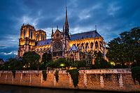 La Cathédrale de Notre Dame