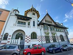 Old Palace, Valparaiso