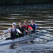 Wycliffe Small Boats Head 2014 - Division 1
