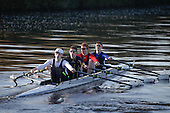 Wycliffe Small Boats Head 2014