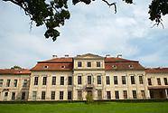 Drogosze. Największy pałac na Mazurach