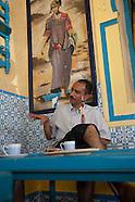 TN141 Tunisia , Nabeul, Tunisie