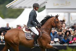Dubbeldam Jeroen, (NED), SFN Zenith NOP<br /> Rolex Grand Prix, The Grand Prix of Aachen<br /> Weltfest des Pferdesports Aachen 2015<br /> © Hippo Foto - Dirk Caremans<br /> 31/05/15