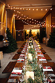 Spring Valley Winery Holiday Dinner