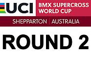 2020 UCI BMX SX World Cup - Shepparton - Round 2