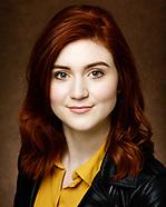 Actor Headshot Portraits Lauren Greer