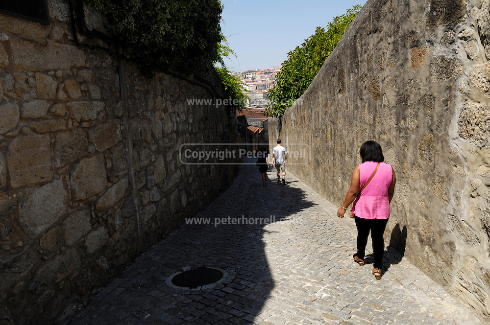 Images from Porto and Gaia.
