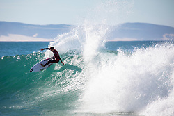 Griffin Colapinto (USA) advances to Round 4 of the 2018 Corona Open J-Bay after winning Heat 11 of Round 3 at Supertubes, Jeffreys Bay, South Africa.