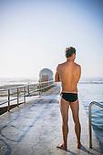 Lifeguard - Stock Photography
