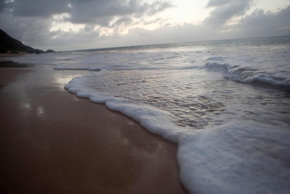 Conceisao beach in Fernando de Noronha island, Brazil.