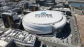 NBA-Chase Center-Jun 8, 2020