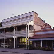 Thorpes Building, Ravenswood