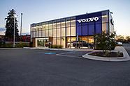 Bill Kidd's Volvo Cars