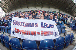 Falkirk 3 v 1 Morton, Scottish Championship 17/8/2013.<br /> ©Michael Schofield.