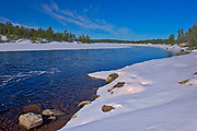 Lake of the Woods <br />
