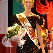 Miss Nederland 2003 reis Turkije, Miss Friesland, Margriet Landman
