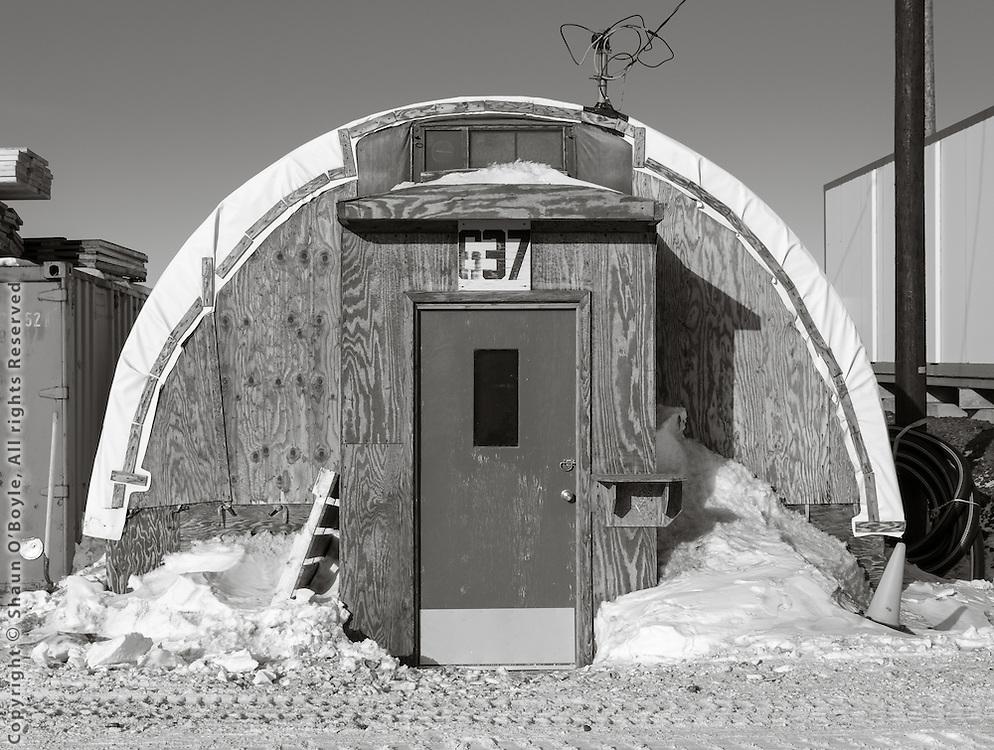 Construction Storage