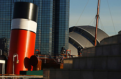 The Clydeside, Glasgow.