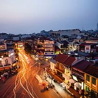Vietnam | North | Hanoi | Historic Old Quarter