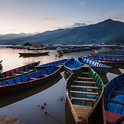Nepal: Kathmandu, Pokhara and the Solu-Khumbu / Everest Region