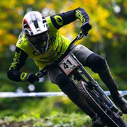 20201017: SLO, Cycling - UCI MTB DH World Cup Maribor, Saturday