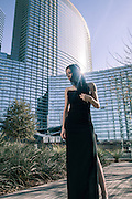 lifestyle images at Aria and City Center Las Vegas