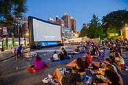 Union Square Partnership - Movies on the Square!