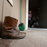 Apartment complex where migrant workers live is dilapadated and infested. Please contact Todd Bigelow directly with your licensing requests.