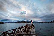 2018 Velas Latinamerica<br /> Ushuaia, Argentina <br /> © Matias Capizzano
