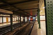 Budapest, Hungary train station