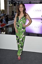 July 2, 2018 - Berlin, Deutschland - Nina Moghaddam.LASCANA Fashion Show, Berlin, Germany - 02 Jul 2018 (Credit Image: © face to face via ZUMA Press)