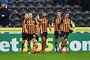 Hull City v Stoke City 020219