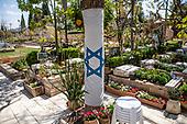 Memorial Day Commemoration in Israel