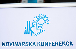 Presentation of new alpine ski team of Ilka Stuhec before new season 2019/20, on June 10, 2019 in Telekom Slovenije, Ljubljana, Slovenia. Photo by Vid Ponikvar / Sportida