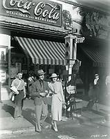 1936 Hollywood Blvd. & Vine St.
