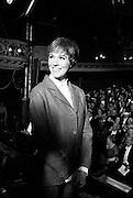 Julie Andrews filming 'Darling Lilli' at Gaiety.26.06.1968