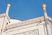 Taj Mahal (India)