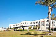 Ethel Dwyer Middle School In Huntington Beach
