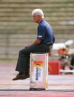 LORANT, Werner<br />           Fu§balltrainer    1860 MŸnchen