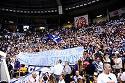 DESCRIZIONE : Bologna Serie B Playoff Girone B Finale Gara 1 2014-15 Eternedile Bologna Contadi Castaldi Montichiari<br /> GIOCATORE : tifosi<br /> CATEGORIA : tifosi<br /> SQUADRA : Eternedile Bologna<br /> EVENTO : Campionato Serie B 2014-15<br /> GARA : Eternedile Bologna Contadi Castaldi Montichiari<br /> DATA : 28/05/2015<br /> SPORT : Pallacanestro <br /> AUTORE : Agenzia Ciamillo-Castoria/M.Marchi<br /> Galleria : Serie B 2014-2015 <br /> Fotonotizia : Bologna Serie B Playoff Girone B Finale Gara 1 2014-15 Eternedile Bologna Contadi Castaldi Montichiari