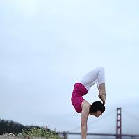 Yoga Journal SF