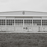 Hanger C, Cape Canaveral