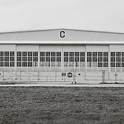 Hanger C, Cape Canaveral