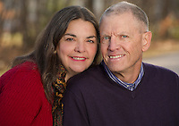 Slattery family portrait session